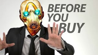 Borderlands 3 - Before You Buy (Video Game Video Review)
