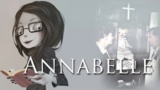 True Story: Annabelle [German/Deutsch]