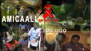 AMICAALL  - Fighting HIV AIDS in Africa