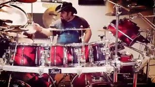 18 & life Skid Row (cover Henry Del Valle) Diva Nicotina