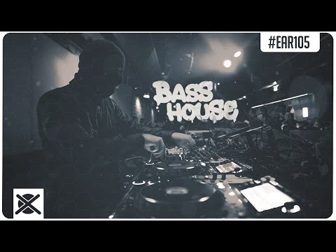 Best Bass House & Trap Mix 2017 💣 | EXTSY's Addicted Radio #105