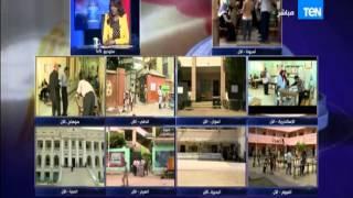 """الإستحاق الثالث - تكذيب السفيرة ميرفت التلاوى من عبد الجواد أبو كب """" فين دول """""""