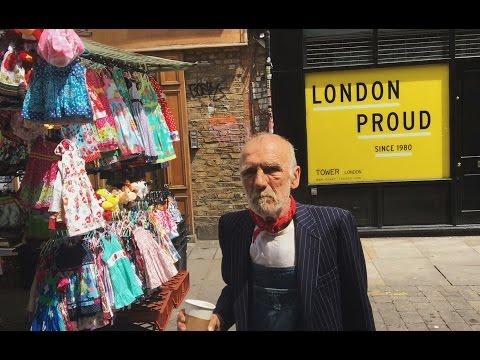 Лондон андревс фото