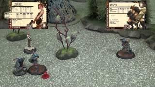 Dark Age Gameplay Tutorial