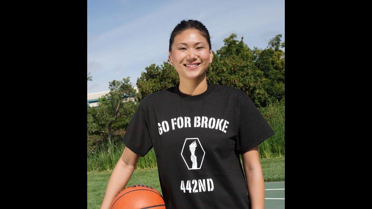 Go For Broke Tee Shirt Sport Ad Summer 2015 Youtube
