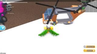Roblox: Treelands weird plum glitch