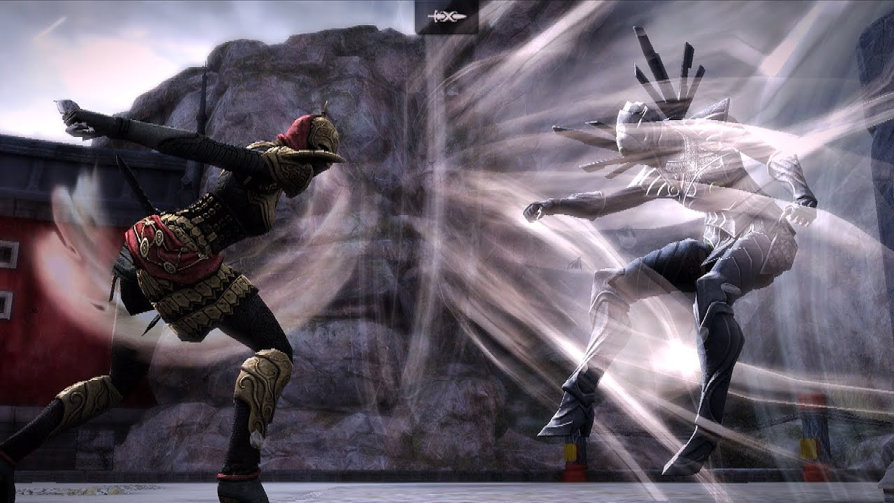 Infinity Blade III IPA Cracked for iOS Free Download