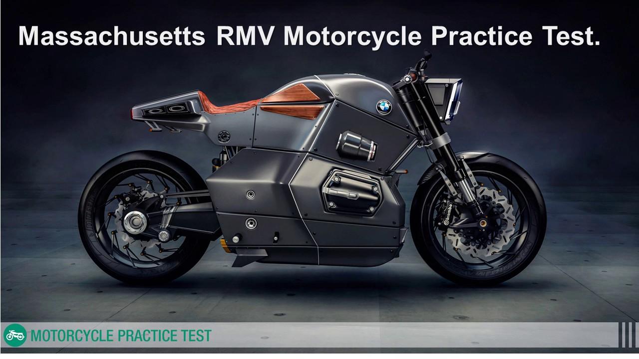 Massachusetts Rmv Motorcycle Permit