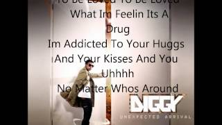 4 Letter Word (Lyrics) Diggy Simmons