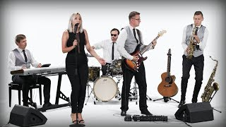 TWIST Group -  Simply the Best  - wedding band