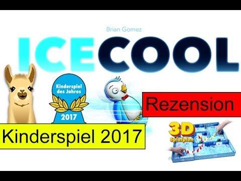 Icecool Kinderspiel