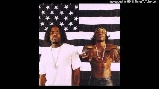 Watch Outkast Xplosion video
