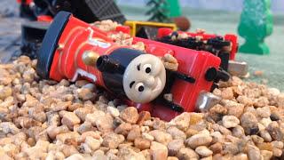 Thomas & Friends: Thomas and The Breakdown Train (REMAKE)