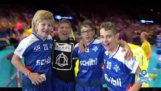 Zurich United VideoBox - Der Freudentanz!