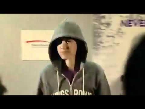 Justin Bieber de nuevo grosero en España