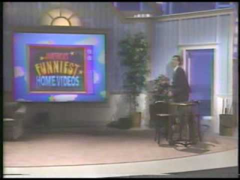 America 39 S Funniest Home Videos First Episode Open Close