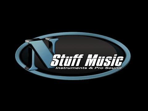 Why Shop N Stuff Music?