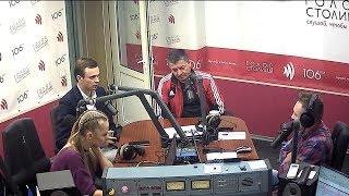 Підсумки тижня: політолог Микола Давидюк та політтехнолог Віталій Бала