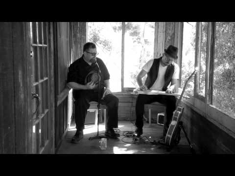 St. James Infirmary Blues - Bill Barrett and Marcus Watkins