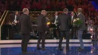 Galenskaparna&After Shave - Mr Bassman - Så ska det låta