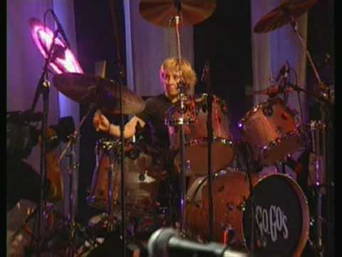 Go Go's - Unforgiven - Live In Central Park - May 15, 2001