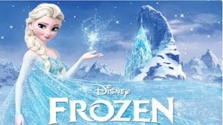 frozen disney theatrical trailer 2 hd english