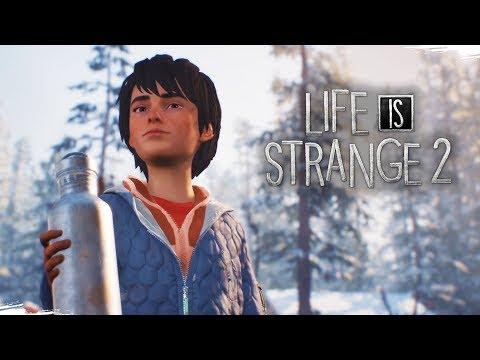 LIFE IS STRANGE 2 #6 - Episódio 2: Regras! (Gameplay em Português PT-BR) thumbnail