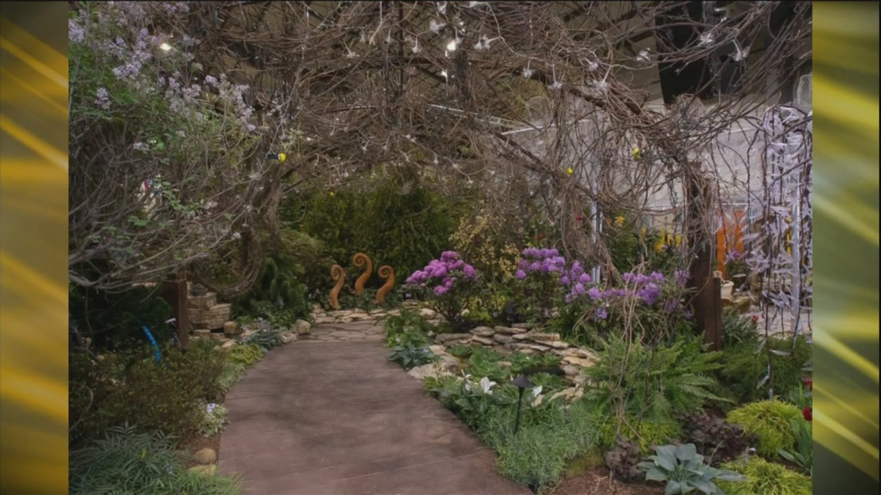Daytime: Dispatch Home and Garden Show - YouTube