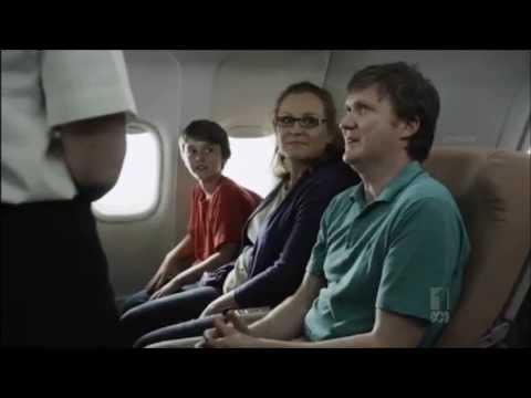 Kid in cockpit (JungleboysTV)
