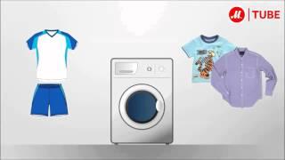 Как выбрать стиральную машину?(Этот обзор предоставил Интернет-магазин http://mvideo.ru, за что им большое спасибо. Выбрать и купить стиральную..., 2014-03-07T10:46:18.000Z)