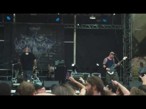Downset -  Take 'Em Out (Live @ Brutal Assault 18)