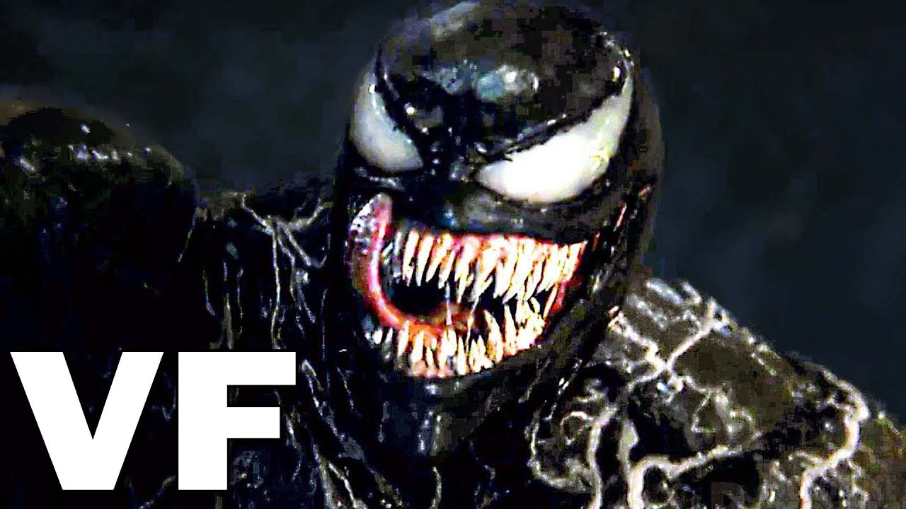 Download VENOM 2 Bande Annonce VF (2021) Let There Be Carnage