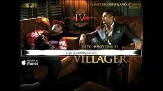 Yo Yo Honey singh All Rap - International Villager