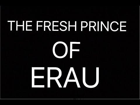 The Fresh Prince Of ERAU