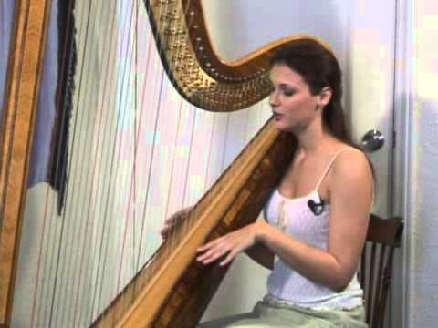 How to Name a Harp