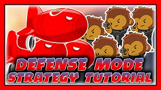 Video How To Play Defense Mode (Strategy Tutorial) Bloons TD Battles (BTD Battles) download MP3, 3GP, MP4, WEBM, AVI, FLV Januari 2018