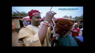 Traditional Marriage Chijioke Mbanefo 3