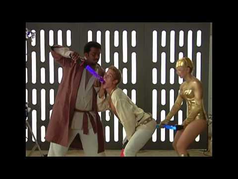 Porno de Star Wars - Zack y Miri hacen una porno from YouTube · Duration:  1 minutes 16 seconds
