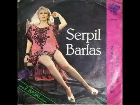 SERPİL BARLAS ve GRUP 2. BASKI - YASAMANA BAK - orijinal plak kaydı
