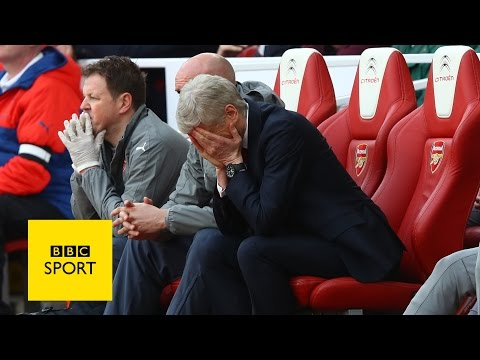 Arsenal will soon struggle to compete with the big boys - Match of the Day 3 - BBC Sport