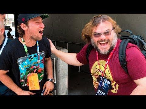 Creamed at E3