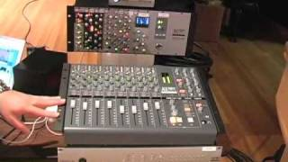 Download Video SSL X-Desk and MADI Xtreme Overview - Sweetwater MP3 3GP MP4
