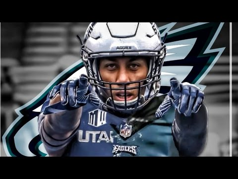 Welcome To Philly || Hunter Sharp Highlights ᴴᴰ