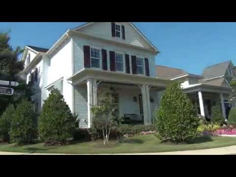 Springfield - Fort Mill SC Neighborhood Tour of Homes