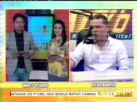 Konseho sa dakbayan sa Sugbo ug Mayor Mike Rama - Bobby Nalzaro on Board Saksi