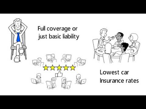 Cheap Mississippi Car Insurance - Liability And Comprehensive