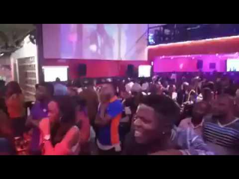 Carre Club Kinshasa Video 3