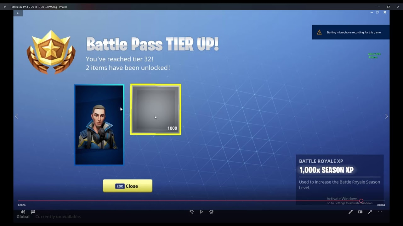 fortnite how to get omega loading screen