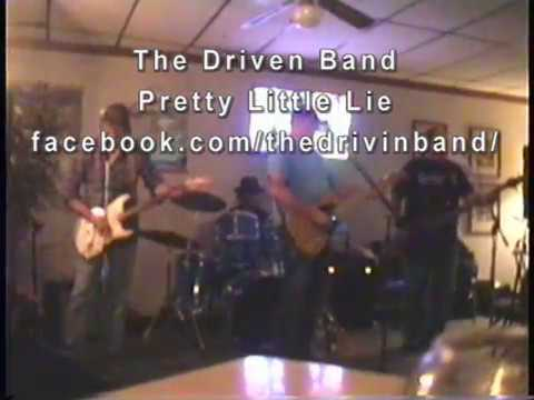 Driven Band Bridgeport Morgantown 26501 West Virginia Live Music Entertainment