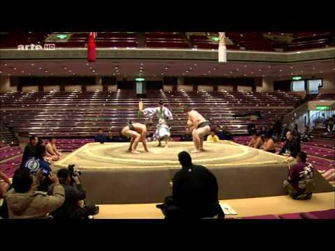 Japan -  Eine Jugend im Zeichen des Sumo